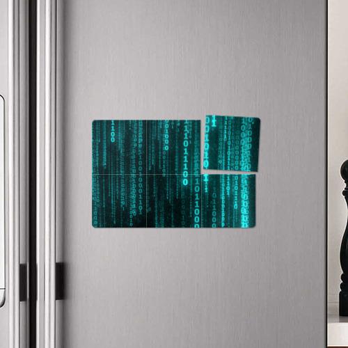 Магнитный плакат 3Х2 Codes Фото 01