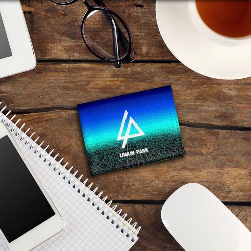 Обложка для студенческого билета  Фото 03, Linkin Park