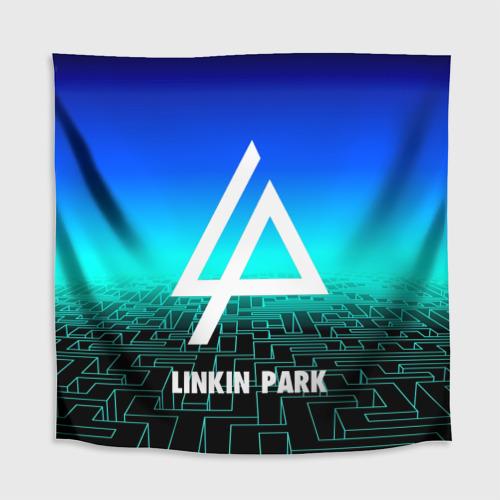 Скатерть 3D  Фото 02, Linkin Park