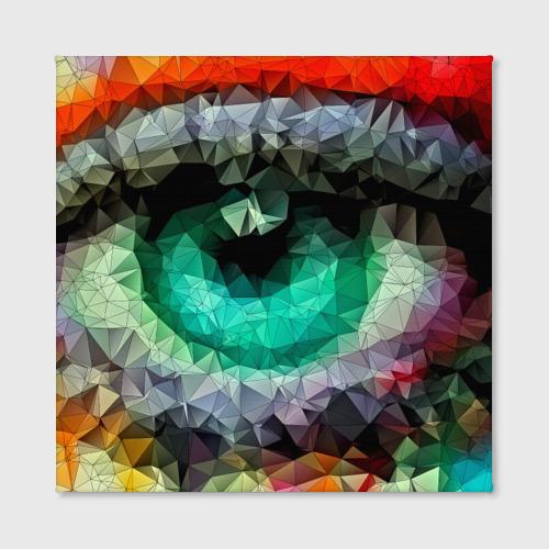 Холст квадратный eyes swag Фото 01