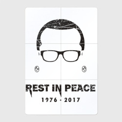 Chester - Rest in Peace