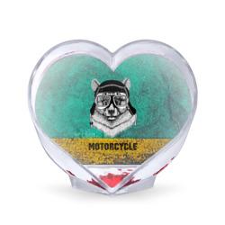 Мотоцикл медведь
