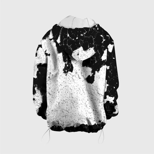 Детская куртка 3D Панда Гонщик Фото 01