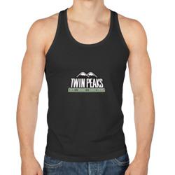 Twin Peaks Горы
