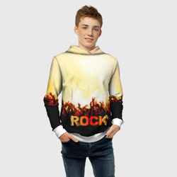 Rock концерт