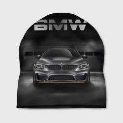 BMW серебро