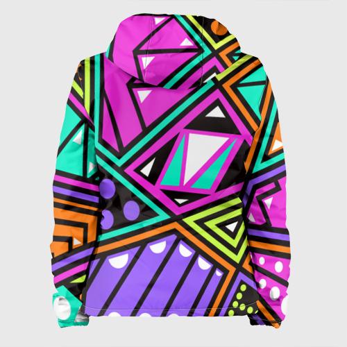 Женская куртка 3D  Фото 02, Geometry
