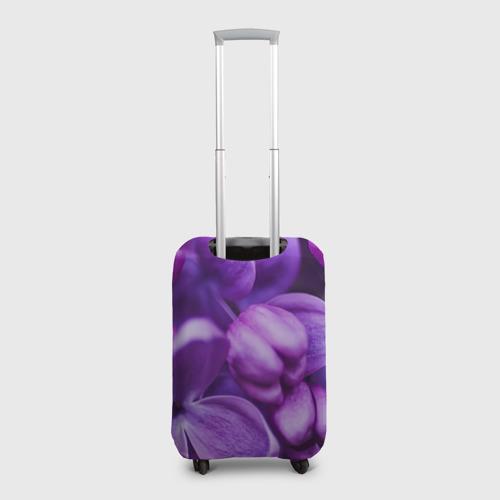 Чехол для чемодана 3D  Фото 02, Лучшая в мире бабуля