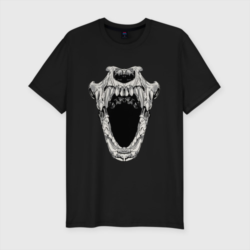 Мужская футболка премиум  Фото 01, Вампир