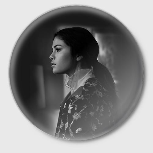 Значок  Фото 01, Selena Gomez