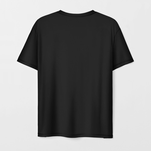Мужская футболка 3D Selena Gomez Фото 01