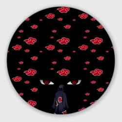 Itachi Uchiha (Eyes Sharingan)