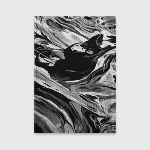 Обложка для автодокументов Серые краски Фото 01