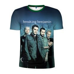 BREAKING BENJAMIN - интернет магазин Futbolkaa.ru