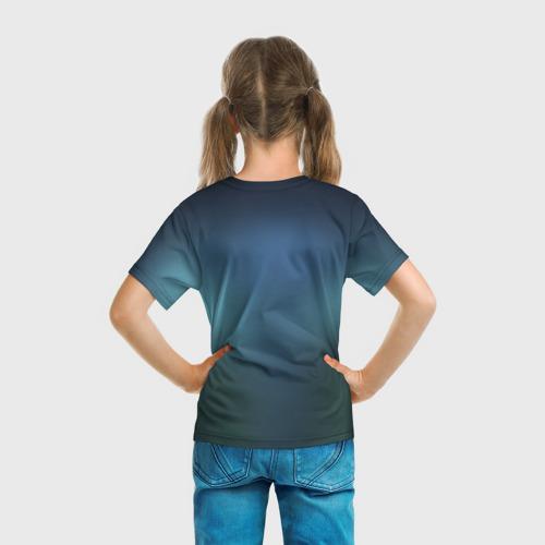 Детская футболка 3D  Фото 04, BREAKING BENJAMIN