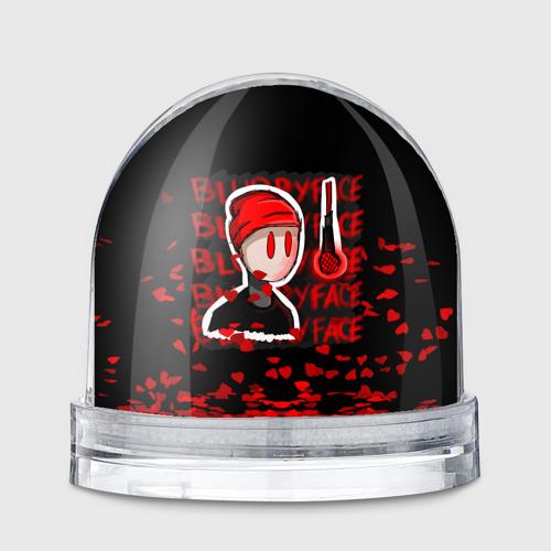 Водяной шар  Фото 01, Blurryface