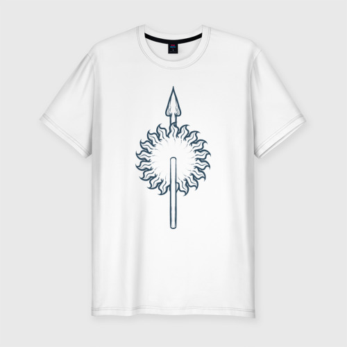 Мужская футболка премиум  Фото 01, Game of Thrones