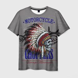 Мотоцикл-1
