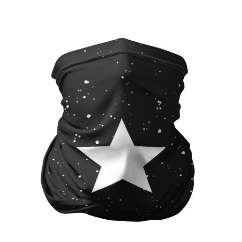 Бандана-труба 3D Super Star