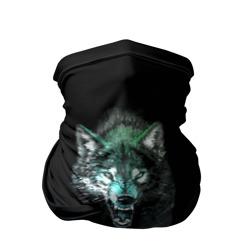 Волчий оскал
