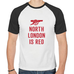 North London is Red