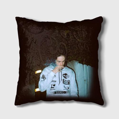 Подушка 3D  Фото 01, Bones