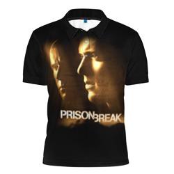 Prison break 3