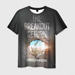 Prison break 8