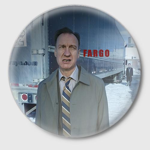 Значок  Фото 01, Fargo