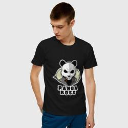 Panda Boss