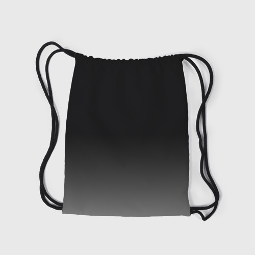Рюкзак-мешок 3D Itachi Clan Uchiha Фото 01