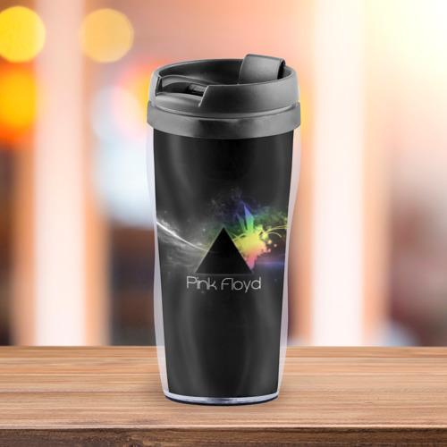 Термокружка-непроливайка  Фото 03, Pink Floyd Logo