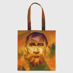 Бородатый Путин