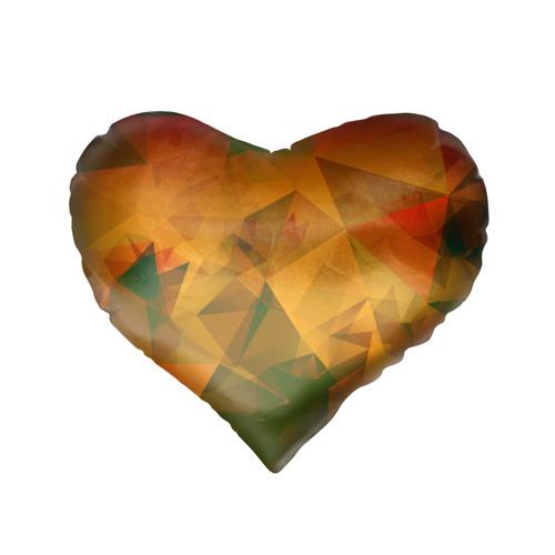 Подушка 3D сердце  Фото 02, Бородатый Путин
