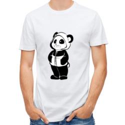 Панда стиль