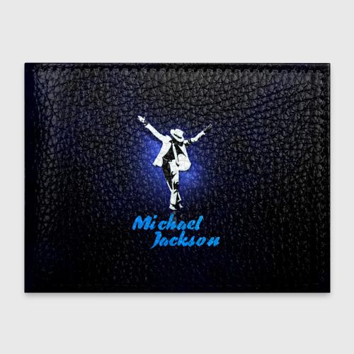 Обложка для студенческого билета  Фото 01, Майкл Джексон