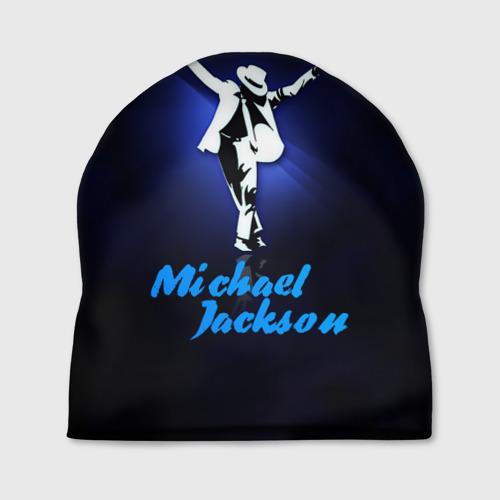 Шапка 3D Майкл Джексон
