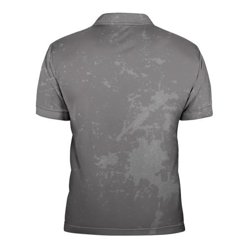 Мужская рубашка поло 3D  Фото 02, Бокс