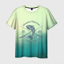 Champion Fisherman