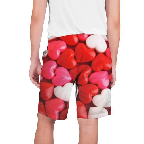 Мужские шорты 3D  Фото 02, Candy
