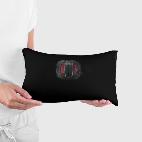 Подушка 3D антистресс  Фото 03, Мотор