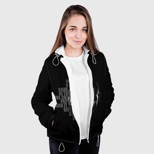 Женская куртка 3D  Фото 04, Chester