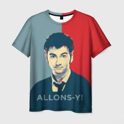 ALLONS-Y!