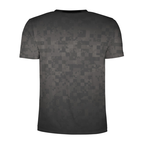 Мужская футболка 3D спортивная  Фото 02, CS GO