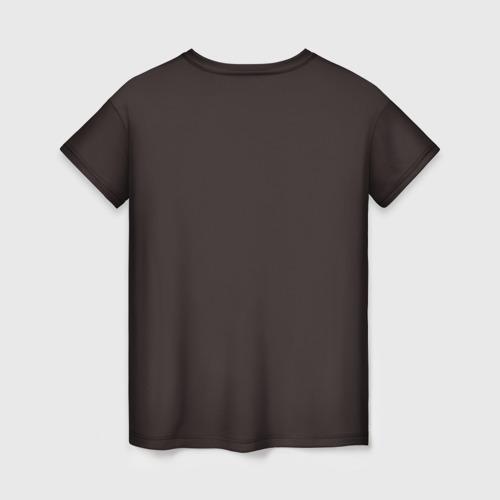 Женская футболка 3D Рэпер Гнойный Фото 01