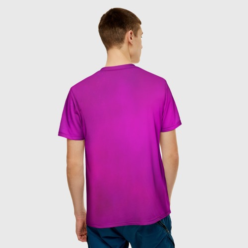 Мужская футболка 3D  Фото 02, Preacher