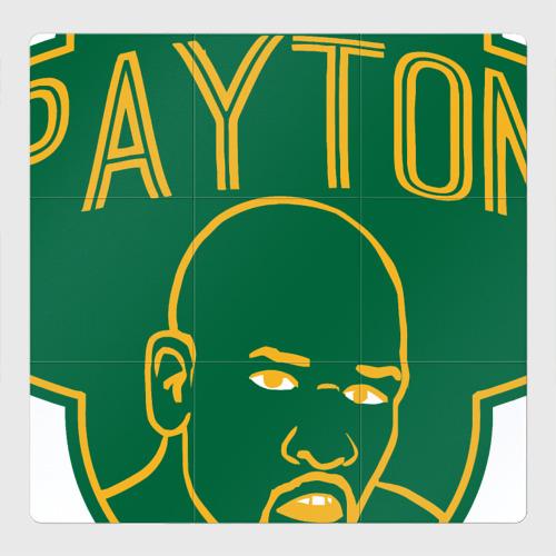 Магнитный плакат 3Х3 Gary Payton