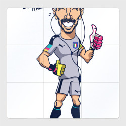 Буффон - интернет магазин Futbolkaa.ru