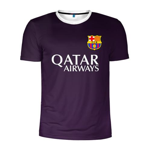 Barca Messi