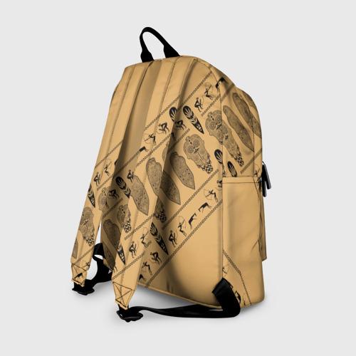 Рюкзак 3D Tribal Фото 01